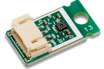 Humidity and Temperature Module for Appliances and HVAC Applications
