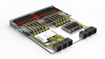 Molex Solutions Leading Evolution to 56 Gbps and 112 Gbps PAM-4 Signaling