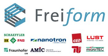 Nanotron Contributes to a Ground-Breaking Collaborative Project for Developing 'Free Form' Autonomous Sensors