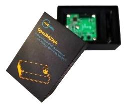 ACEINNA Receives Golden Mousetrap Award for OpenIMU Sensors Platform
