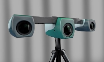 Fraunhofer Researchers to Demonstrate Sophisticated 3D Measurement and Sensor Technology at Hannover Messe 2019