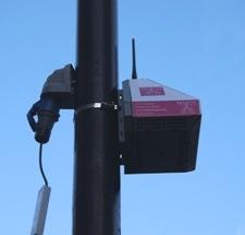 London Mayor to Install Air Quality Monitors at Hospitals