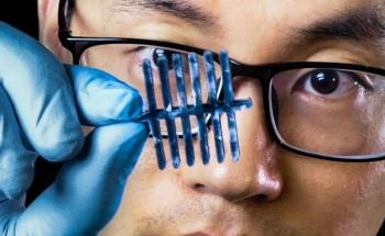 New Cellulose-Based Material Simultaneously Measures Pressure, Temperature, and Humidity