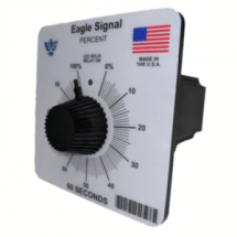 Benefits of Eagle Signal's CT4 SERIES