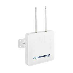 Nanotron and Decawave Shorten Time to Revenue with New Micro-Location Solutions