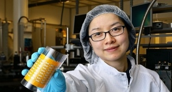 New Research Develops Thermoelectric Material with Ultra-sensitive Heat Sensor