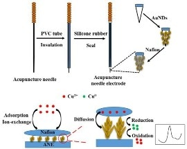 Innovative Needle Sensor Helps Detect Trace Heavy Metals in Seawater