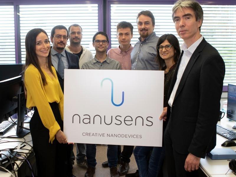 Nanusens solves the bottleneck preventing MEMS sensor market growing from billion to trillions
