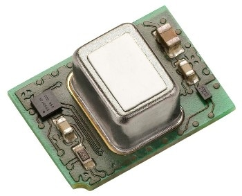 Breakthrough in CO2 Sensing: First Sensirion Miniaturized CO2 Sensor