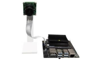 e-con Systems Launches Ultra-Low Light, Full HD Camera Support for NVIDIA® Jetson NANO™