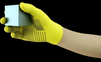 Researchers Develop a Low-Cost, Sensor-Packed Glove that Captures Pressure Signals as Humans Interact with Objects