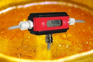 Accurate Flow Measurement of Corrosive Fluids