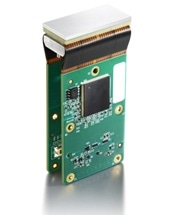 Detection Technology Presents X-Tile Powered Ultra-Fast Panel Detector for Industrial Applications