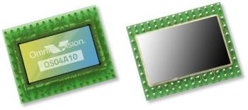 OmniVision Expands Resolution to 4 Megapixels in Image Sensor Family with Nyxel® Near-Infrared and Ultra Low Light Technologies