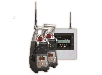 Al Masaood Relies on the BM25 Multi-Gas Detector