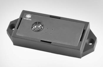 Toposens Launches TS3 Ultrasonic Sensor