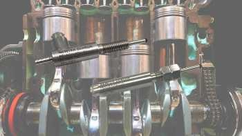 NewTek Spring-Loaded LVDTs Ensure Automotive Part Quality in Casting & Machining Production Lines