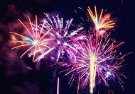 Monitoring Air Quality After Fourth of July Fireworks