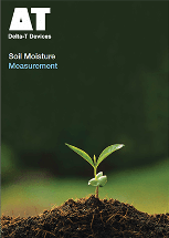 New Expanded 2018 Soil Moisture Measurement Catalogue from Delta-T Devices