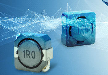 TT Electronics' New Surface Mount Inductors Meet Complex Requirements of Today's High Power Density Applications
