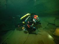 Eliminating Operator Error to Ensure Safety of Technical Divers