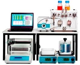 Uniqsis Offers Optimized Flow Chemistry Modules