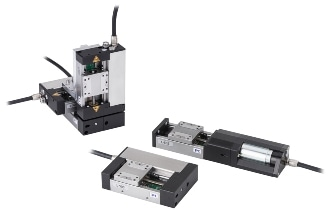 High-Precision and High Load Capacity: Miniature Linear Stages for Precision Automation