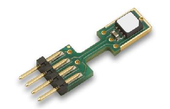 Pin-type Humidity Sensor Enabling Easy Replaceability