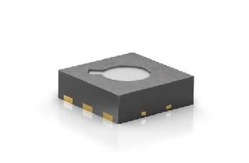 Sensirion Offers Ultra-Low Power Gas Sensor, SGPC3
