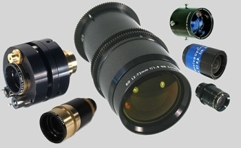 Resolve Optics Contributes to Space Projects