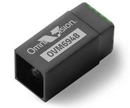 OmniVision Announces Guinness World Record for Smallest Image Sensor and New Miniature Camera Module for Disposable Medical Applications