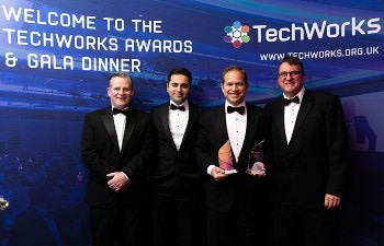 Nanusens MEMS-Within-CMOS™ Technology Wins in Two Categories of the 2019 TechWorks Awards 2019