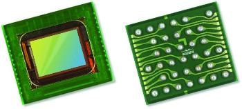 OmniVision Expands Machine Vision Global Shutter Image Sensor Family with New Lightguide-Integrated Sensor for Improved Optical Performance and Shutter Efficiency