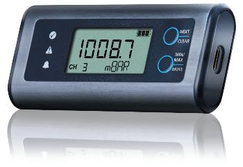 Lascar Electronics Introduces the EL-SIE-6+ Data Logger