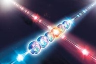 New Quicker, More Efficient Way to Detect Fast Radio Bursts
