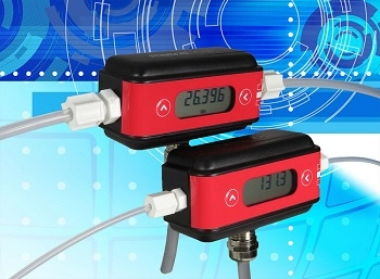 Flowmeter for Applications Requiring a High Degree of Cleanliness