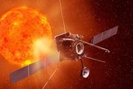 MIPT Researchers Develop a Prototype Detector of Solar Particles