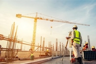 New Sensor Technology Could Safely Speed Up Construction Timeline