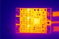 New Light Source can Facilitate a Simplified MIR Fiber-Optic Sensor Device