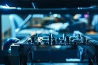 Researchers Develop a SERS Gas Sensor to Detect Aldehydes