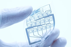 Surgery Could be Made Safer with New Stretchable Biosensors