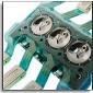 Tekscan Ultra-Thin Pressure Sensors for Non-Intrusive Measurements