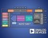 ADI Releases MEMS iSensor IMU with 10-Degrees-of-Freedom
