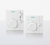 Siemens Building Technologies Division Introduces Modern, Ergonomic RAx Room Thermostats