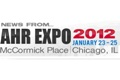 CAS DataLoggers Highlights CO2, Temperature and Humidity Logger at AHR 2012
