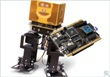Freescale Semiconductor Reveals Updated Wireless Robot and Development Board for Designers
