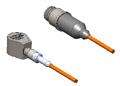 Dytran Introduce Ultra Miniature Teardrop IEPE Accelerometers