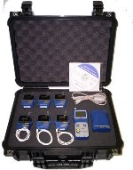 Remote Monitoring Kit For Thermal Sterilization Treatment