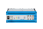 Wide Range Of Data Acquisition Projects Possible With New LogMessage 5000 Data Logger