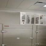 Hospital Morgue Installs New Remote Temperature Monitor